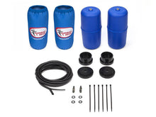Load image into Gallery viewer, AIRBAG MAN AIR SUSPENSION HIGH PRESSURE HELPER KIT FOR COIL SPRINGS TO SUIT NISSAN PATHFINDER R51 Jul.05-Dec.13 RAISED 40-50mm (CR5077HP)