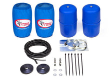 Load image into Gallery viewer, AIRBAG MAN AIR SUSPENSION HIGH PRESSURE HELPER KIT FOR COIL SPRINGS TO SUIT MITSUBISHI PAJERO NF,NG RAISED 88-92 (CR5154HP)