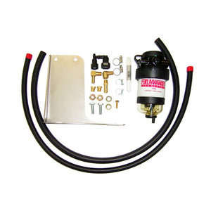 DIESEL CARE PRIMARY (PRE) FUEL FILTER KIT TO SUIT HOLDEN COLORADO 2.8L 2012-CURRENT - DCP014