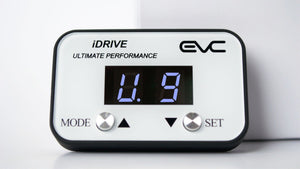 IDRIVE THROTTLE CONTROLLER FOR NISSAN NAVARA D40 2005ON (EVC 804L)