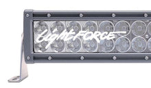 "Load image into Gallery viewer, LIGHTFORCE 20"" DUAL ROW LED BAR 508MM DRIVING (CBD20XP)"