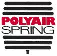 "POLYAIR BELLOWS TO SUIT TOYOTA HILUX 4WD 2016 ON (RAISED 2"") 88233-2R"