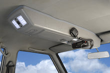 Load image into Gallery viewer, OUTBACK ROOF CONSOLE TO SUIT NISSAN PATROL GQ WAGON & SWB 1988-1997 (RCGQ)