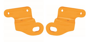 ROADSAFE TOW POINTS TO SUIT MITSUBISHI TRIOTON ML-MN (RP-TRI02) PAIR