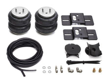 Load image into Gallery viewer, AIRBAG MAN AIR SUSPENSION HELPER KIT FOR LEAF SPRINGS SUIT ISUZU D-MAX 4X2 SX MANUAL, NON HI-RIDER JUN.12-18 (RR4527)