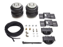 Load image into Gallery viewer, AIRBAG MAN AIR SUSPENSION HELPER KIT FOR LEAF SPRINGS SUIT NISSAN NAVARA D21 & D22 4X4 86-DEC.99 (RR4575)