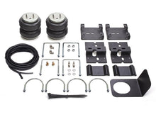 Load image into Gallery viewer, AIRBAG MAN AIR SUSPENSION HELPER KIT FOR LEAF SPRINGS SUIT MITSUBISHI PAJERO NA, NB, NC, ND, NF, NG, NH & NJ LEAF REAR 82-96 (RR4598)