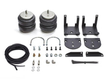 Load image into Gallery viewer, AIRBAG MAN AIR SUSPENSION HELPER KIT FOR LEAF SPRINGS SUIT TOYOTA HILUX INCL. VIGO/REVO MAR.05-15 4X2 GGN15, KUN16 & TGN16 (RR4600)