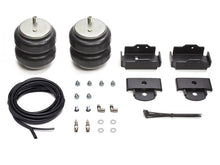 Load image into Gallery viewer, AIRBAG MAN AIR SUSPENSION HELPER KIT FOR LEAF SPRINGS SUIT TOYOTA HILUX INCL. VIGO/REVO MAR.05-15 4X4 GGN25, KUN26, TGN26 & TRD(RR4622) STD HIEGHT TO LOWERED 25mm