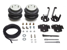 Load image into Gallery viewer, AIRBAG MAN AIR SUSPENSION HELPER KIT FOR LEAF SPRINGS SUIT MITSUBISHI TRITON MQ 4X2, 4X4 15-18 (RR4678)