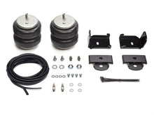 Load image into Gallery viewer, AIRBAG MAN AIR SUSPENSION HELPER KIT FOR LEAF SPRINGS SUIT TOYOTA HILUX INCL. VIGO/REVO JUL.15-18 4X4 GGN125R, GUN125R, GUN126R (RR4682)