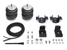 Load image into Gallery viewer, AIRBAG MAN AIR SUSPENSION HELPER KIT FOR LEAF SPRINGS SUIT TOYOTA HILUX INCL. VIGO/REVO JUL.15-18 4X4 GGN125R, GUN125R, GUN126R (RR4683) RAISED 40-50mm
