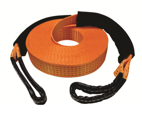 ROADSAFE WINCH EXTENSION STRAP - 4500kg (SB601)
