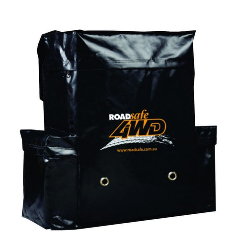ROADSAFE REAR WHEEL BAG (SB619)
