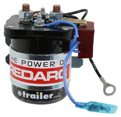 REDARC SMART START DUAL SENSING BATTERY ISOLATOR 12V 200A (SBI212D)