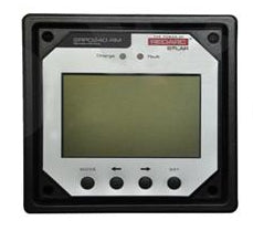 REDARC SOLAR REGULATOR REMOTE MONITOR