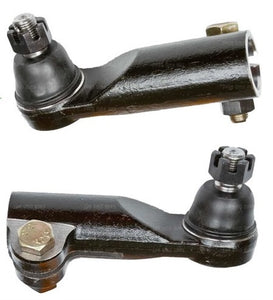 ROADSAFE TIE ROD END TO SUIT NISSAN PATROL GQ 7/92 ON LH & RH OUTER (TE135HD-PAIR) PAIR