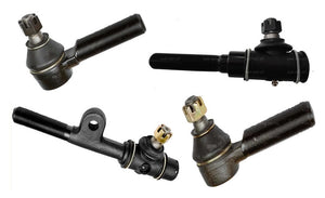 ROADSAFE TIE ROD END TO SUIT TOYOTA LANDCRUISER 76/78/79 SERIES (TE2752-4KIT) 4 PCE KIT