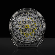"Load image into Gallery viewer, TYPE-X PRO 8"" LED SPOT LIGHTS (LEDTYPE-X-PRO)"