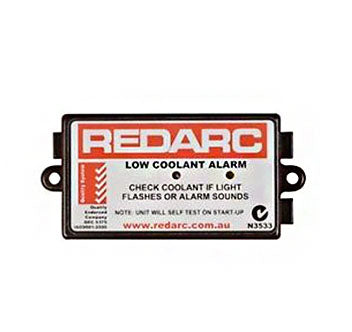 REDARC LOW COOLANT ALARM (LCA1224)