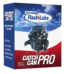 FLASHLUBE CATCH CAN PRO