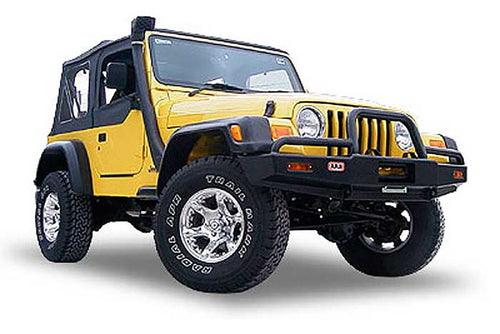 SAFARI SNORKEL TO SUIT JEEP WRANGLER TJ 4.0L Petrol 10/92 To 09/99 Models (SS1050HF)