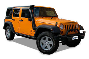 SAFARI SNORKEL TO SUIT JEEP WRANGLER JK 3.6L VVT Pentastar V6 Petrol 02/12 On Model  (SS1170HF)