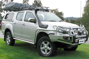 SAFARI SNORKEL ISUZU MU-X 11/13 On, Diesel (SS175HF) $477
