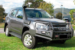 SAFARI SNORKEL TO SUIT HOLDEN COLORADO RG 2.8L-CTDI4 Duramax Dsl. 5/12 On (SS176HF)