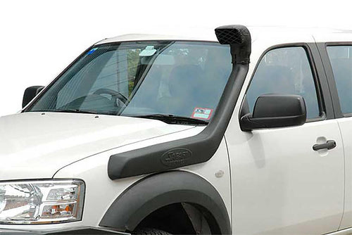 SAFARI SNORKEL TO SUIT FORD RANGER PJ/PK 3L Diesel 01/07 To 07/11, R-SPEC Snorkel (SS970R)