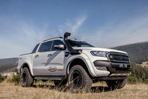SAFARI SNORKEL TO SUIT FORD RANGER PXIII & PXII All Models 3.2L-TDCi Diesel, P5AT Engines (SS982HP)