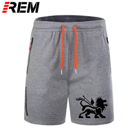 Road to Zion Mens Shorts