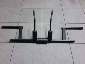 Rackable Cambered Spider Bar