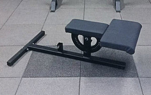 Transformer (Preacher Bench Package)