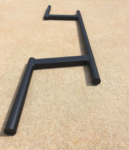 Rackable Cambered Bar