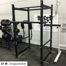 Load image into Gallery viewer, Yoke Safety Squat Bar