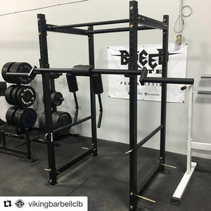 Yoke Safety Squat Bar