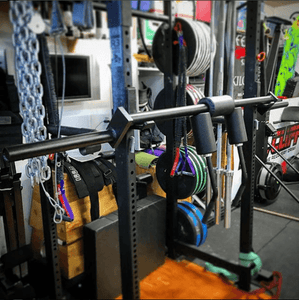 Safety Squat Bar