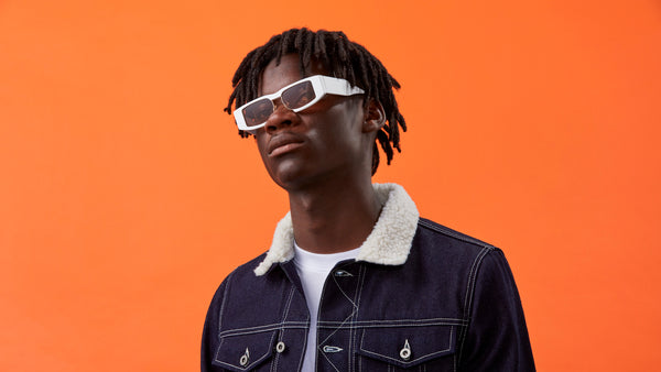 I Love Ugly x Bailey Nelson Eyewear Collection Lookbook