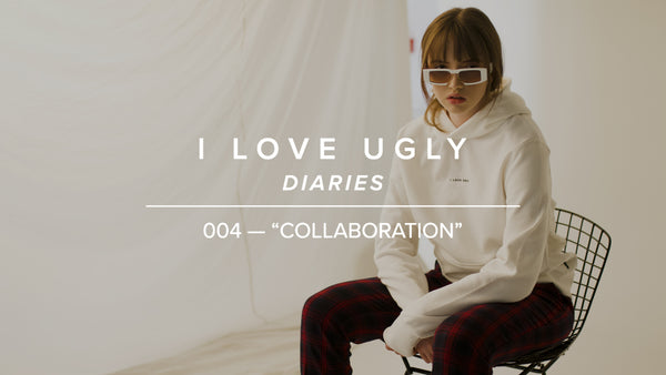 "ILU Diaries 004 - ""Collaboration"""