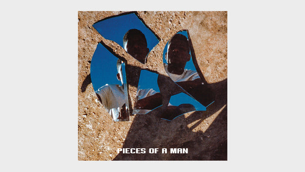 New Music — Pieces of a Man by Mick Jenkins