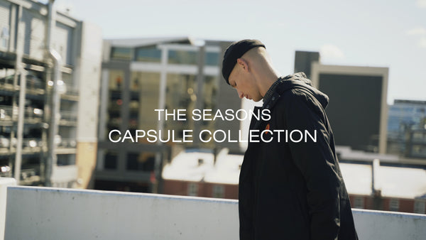 The Seasons Capsule Collection