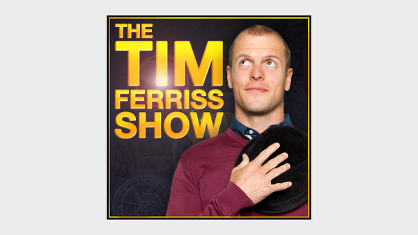 New Podcast — The Tim Ferriss Show: #148: Josh Waitzkin