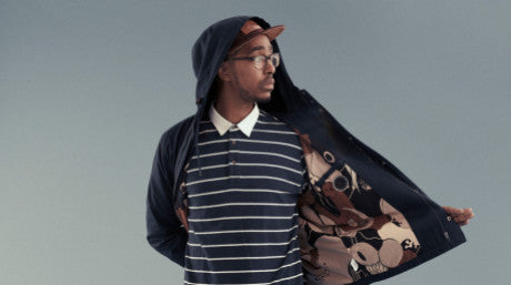 Oddisee Interview