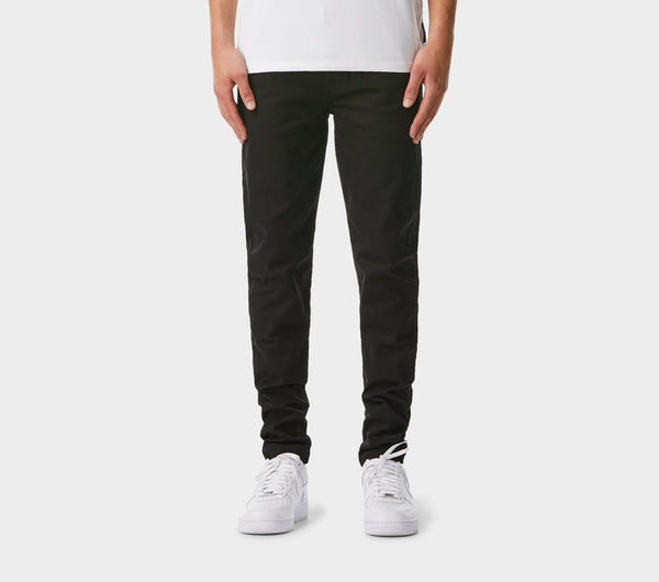 Full Length Smart Pant - Black