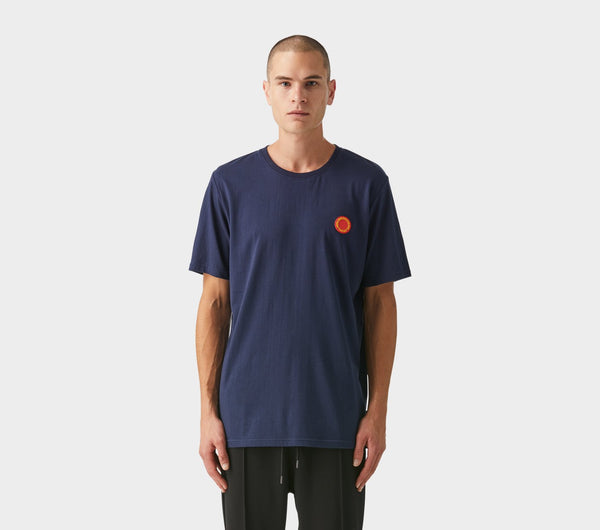 Perfect Order Tee - Navy