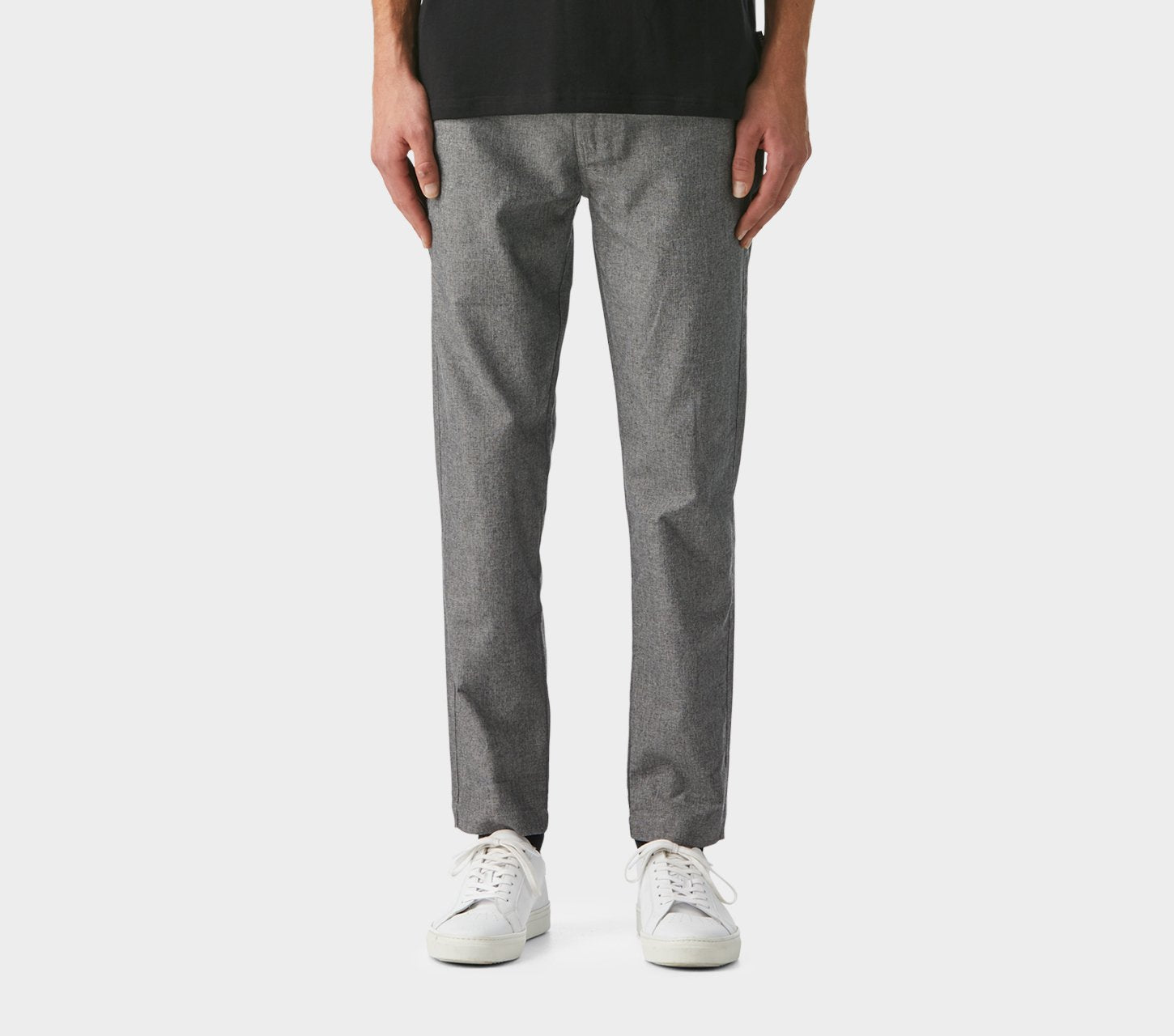 Smart Pant   Charcoal by I Love Ugly