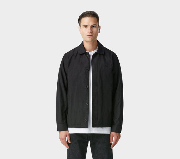 Poker Jacket - Black