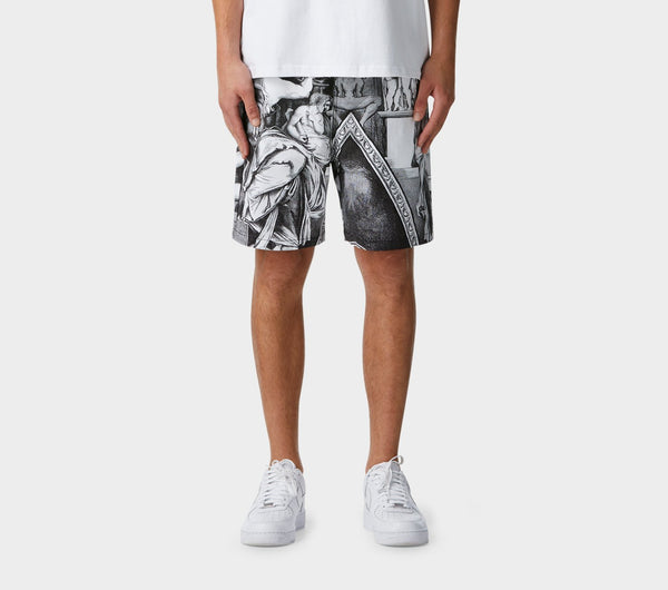Angelo Swim Short - 1400's