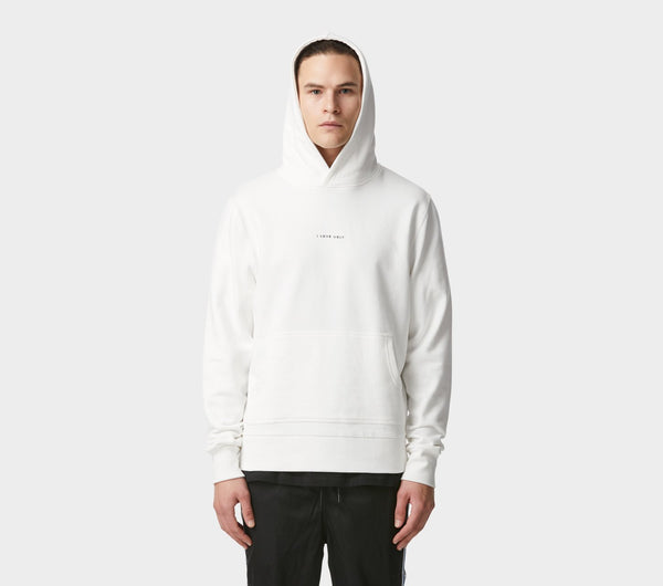 Harley Hood - Winter White